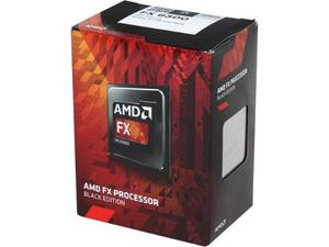 Procesador Amd Fx  Six Core 3.5ghz Nuevo Caja Sellada