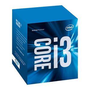 Procesador Intel Core Ima Gen 3.9 Ghz 2/4 Núcleos