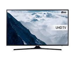 TV 4K UHD DE 50 PULGADAS