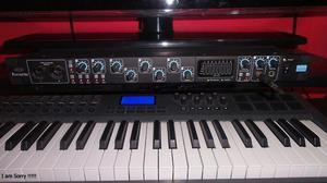 Tarjeta de Sonido Saffire Pro 40