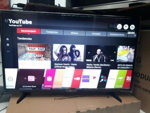 Tv Lg 49 Smart Tv 4k Ultra Hd