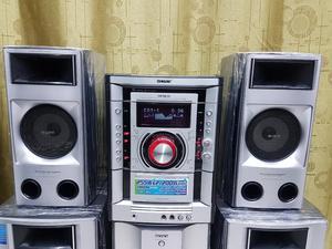 Vendo O Cambio Equipo de Sonido Sony Mp3