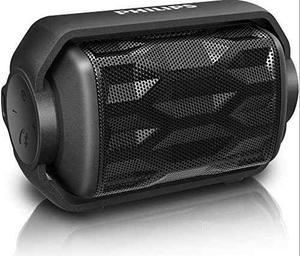 Altavoz Philips Btb / 27 Bluetooth Inalámbrico