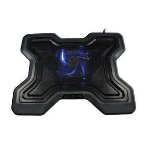 Base Portatil Star Tec Aluminio Extreme Negro