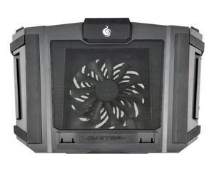Base Refrigerante Para Laptop Cooler Master Storm Sf-17