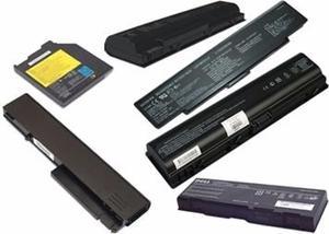 Batería Para Portátil Toshiba Asus Dell Acer Lenovo