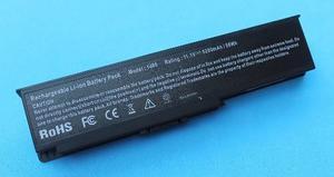 Bateria Dell Inspiron  Dell Vostro mah 6 Celdas