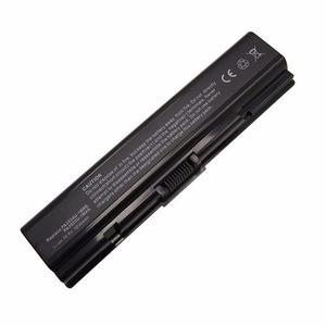 Bateria Toshiba Satellite A200 A202 A203 A205 A210 A215 A300