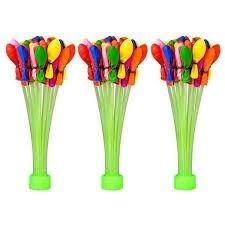 Bombas Magic Balloons Water Recargador Bombas De Agua