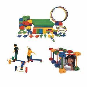 Circuito Habilidades Motrices Niños