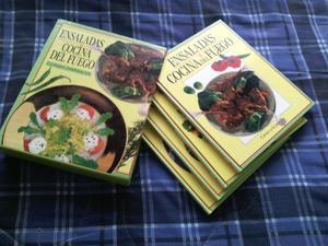 Salseras aderezos ensaladas cremas base posot class - Libros de cocina ...