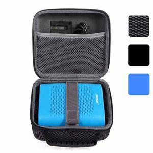 Estuche Altavoz Bose Soundlink Color Bluetooth - Negro/plat