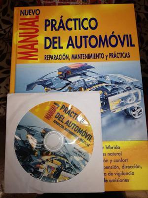 Libros Mecanica Diesel Y Gasolina....