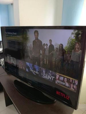 Lindo Tv Samsung 40 Led Smar Tv Tdt Wifi