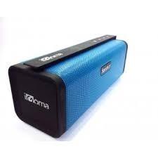 Parlante Bluetooth Ig-311, Usb, Microsd, Radio Fm, Aux 10w
