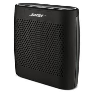 Parlante Bose Soundlinkcolor Bluetooth En Caja