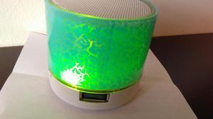 Parlante con Bluetooth Nuevo