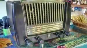Radio Philips Antiguo Excelente Estado