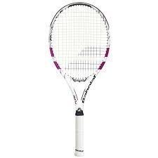Raqueta Babolat Para Tennis Junior Negro Y Rosado
