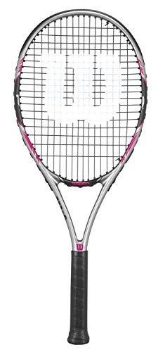 Raqueta De Tenis Wilson 4 1/8 Pulgadas