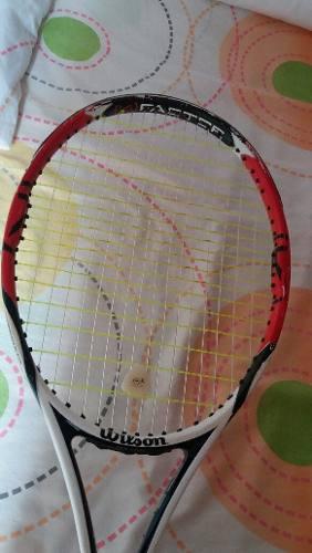 Raqueta De Tenis Wilson Kfactor