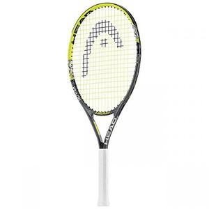 Raqueta Head Para Tenis Junior Novak 25