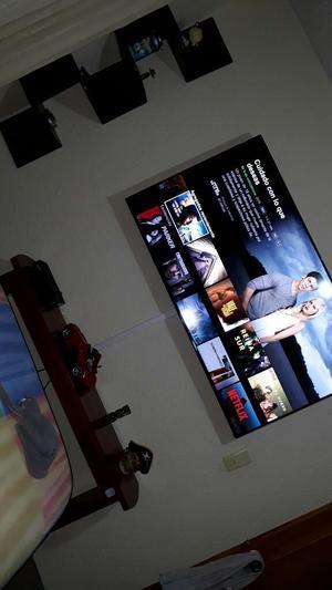 Smart Tv de 55