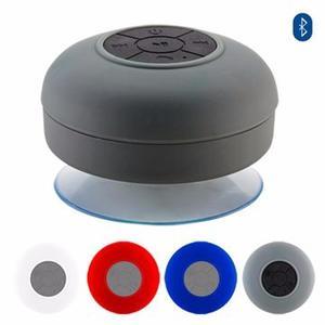 Speaker Bluetooth Waterproof - Para Ducha