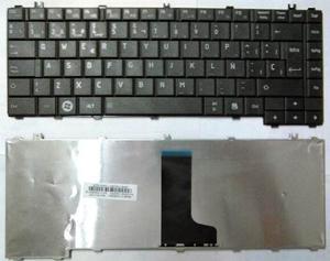 Teclado Toshiba C600 C640 C645 C645d L600 L600d L630 L635