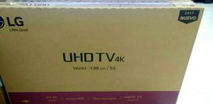 Televisor Ultra Hd 4k 55' Smart Webos3.5