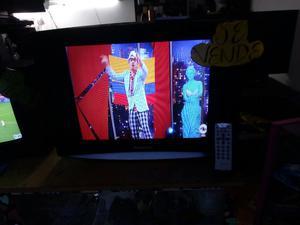 Tv Panasonic 21 Ultraslim