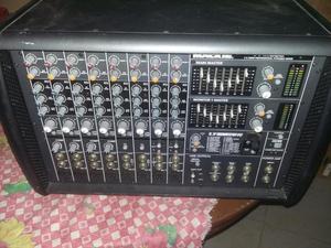 Vendo Consola Makie Profesional Ppm 608