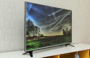 Vendo Televisor Led Lg Smart de 43