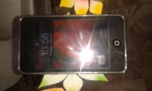 Vendo iPod de 32 Gb