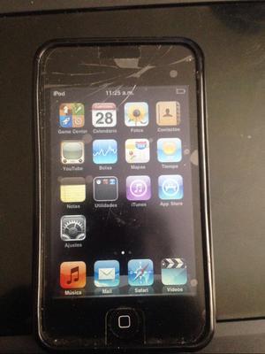 iPod Touch 2 Generacion 8 Gb
