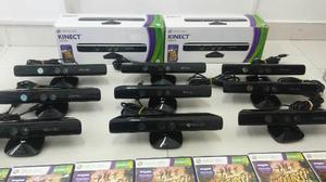 Kinect Xbox 360 Con 6 Meses De Garantia