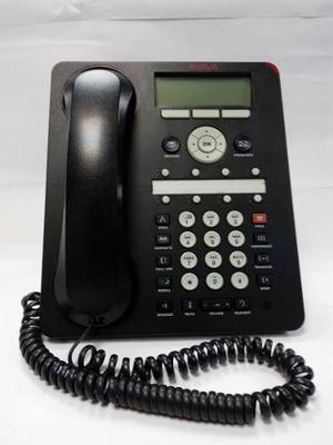 Lote Telefonos Ip Avaya  Poe
