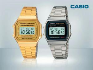 Reloj Casio Retro