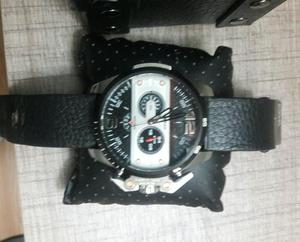 Reloj Diesel Ironside Origina Ref Dz