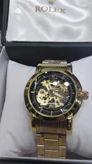 Vendo O Cambio Reloj Rolex Corazon Abier