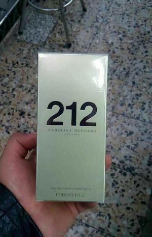 Vendo Perfumeria 100 Original