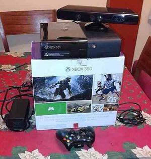 Vendo Xbox gb. Con Kinet En Buen Estado