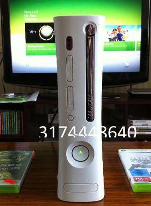 Xbox 360 Arcade / Jasper
