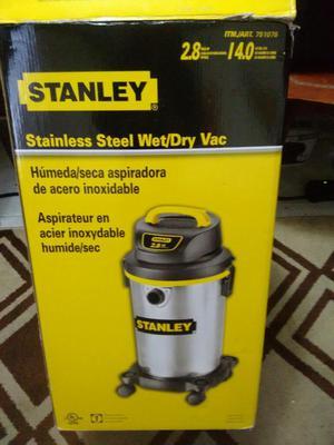 Aspiradora Stanley Nueva