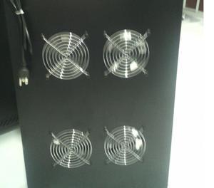 kit de ventilacion para rack