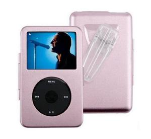 Apple Ipod Classic 6th Gb 7th Gen 160gb Caja De Aluminio D