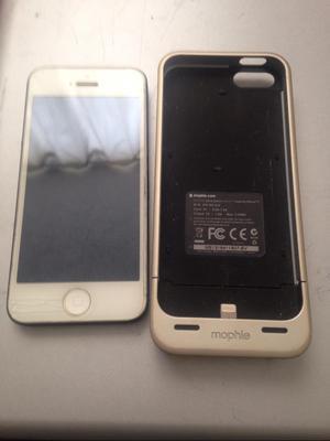 Cargador Proyector para iPhone 5S O 5