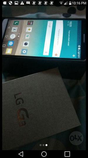 Celular Lg Gp 4g Blanco