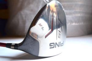 Driver Ping K15 Golf Regular 10,5 Grados Tfc 149d