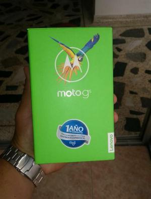Excelente Moto G5